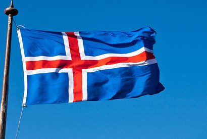 Icelandic Flag Blowing in the Wind></a> 				</div> 				<div class=